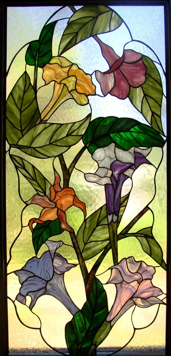 Kelley Studios Stained Glass Windows Page 4