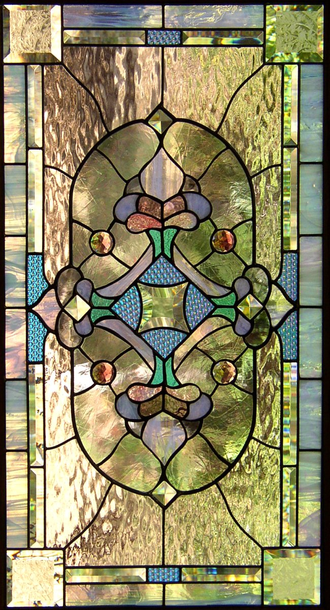 Kelley Studios Stained Glass Windows