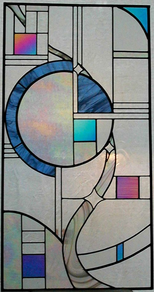 Kelley studios stained glass windows for Art glass windows